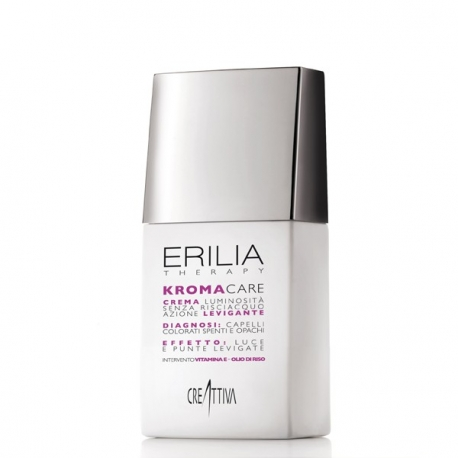 Crema Luminosità KromaCare Erilia Therapy
