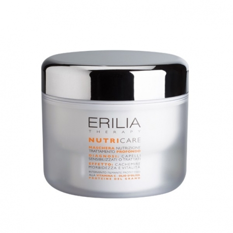 Maschera NutriCare Erilia Therapy
